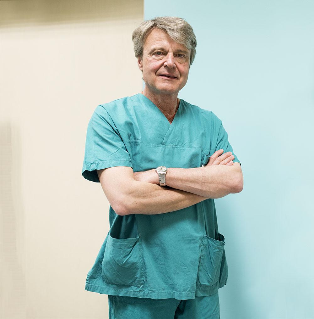Aldo bocciardi urologo